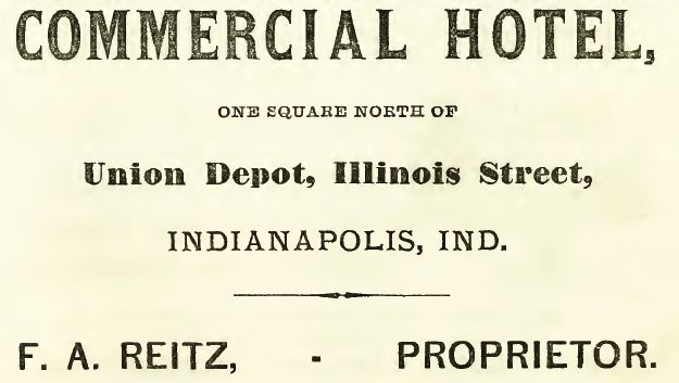 Commercial Hotel-1865