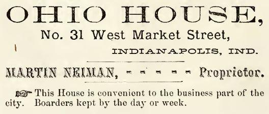 Ohio House-1862