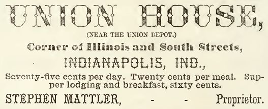 Union House-1862