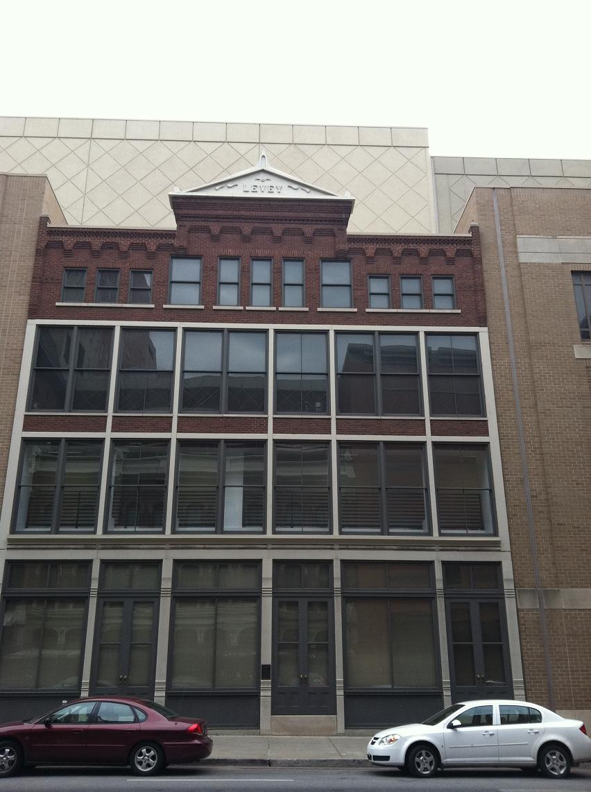 levey_facade