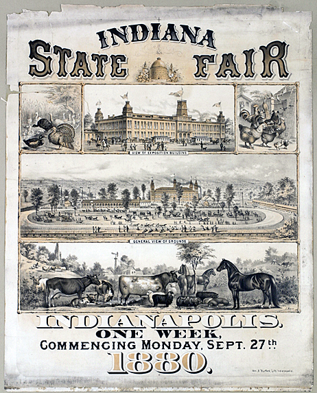 1880_State_Fair_Poster