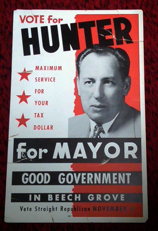 Hunter_poster