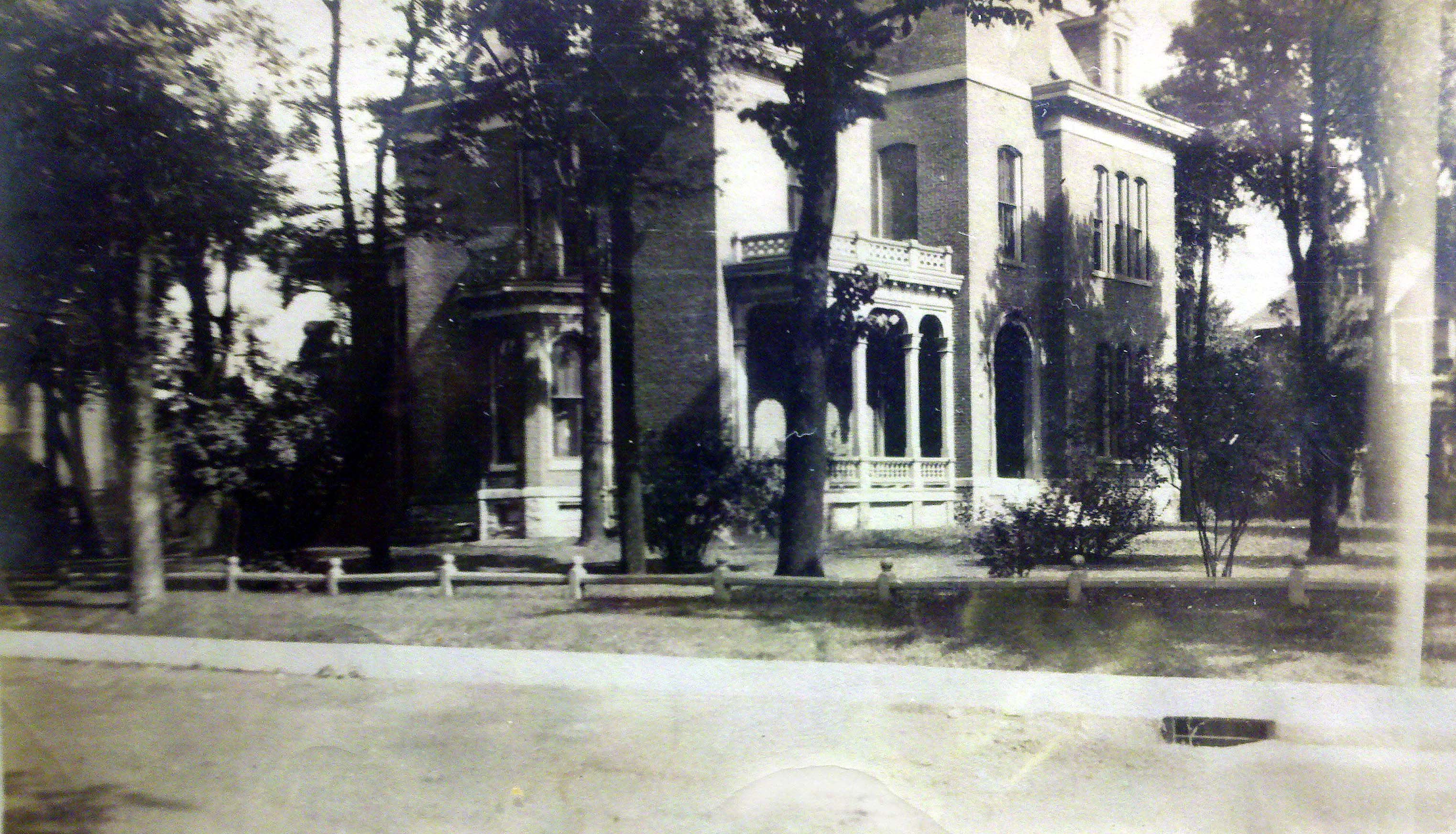 Early 20th Century photo