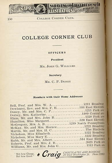 collegecornerclub