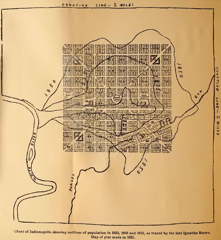 Ralston's Mile Square